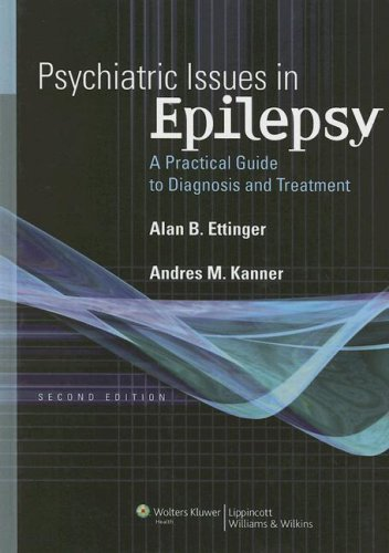 Psychiatric Issues in Epilepsy: A Practical Guide