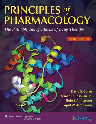 9780781786065: Principles of Pharmacology Package