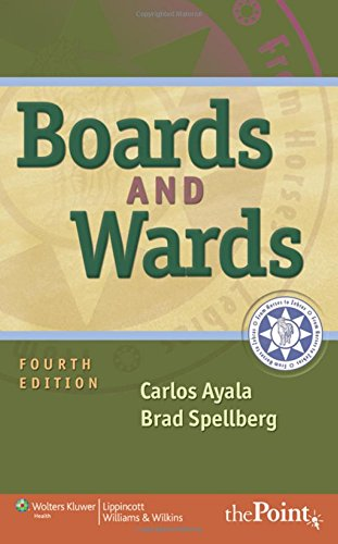 9780781787437: Boards and Wards (Boards and Wards Series)
