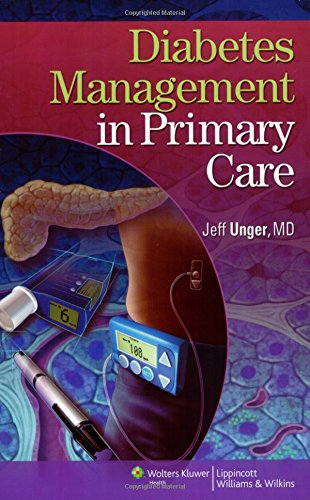 9780781787628: Diabetes Management in Primary Care