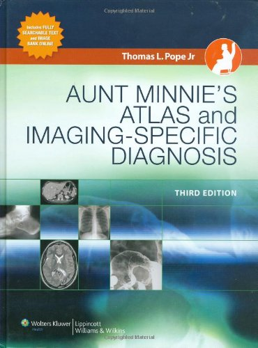 9780781787819: Aunt Minnie's Atlas and Imaging-Specific Diagnosis