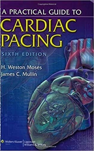 9780781788816: A Practical Guide to Cardiac Pacing