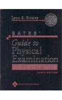 9780781789608: Bates' Guide 9e W/E-Book& Nursing Online Study Guide