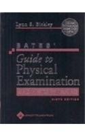 9780781789608: Bates' Guide 9e W/E-Book& Nursing Online Study Guide