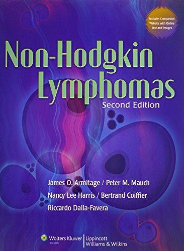 9780781791168: Non-Hodgkin Lymphomas
