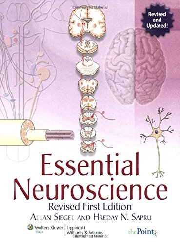 9780781791212: Essential Neuroscience