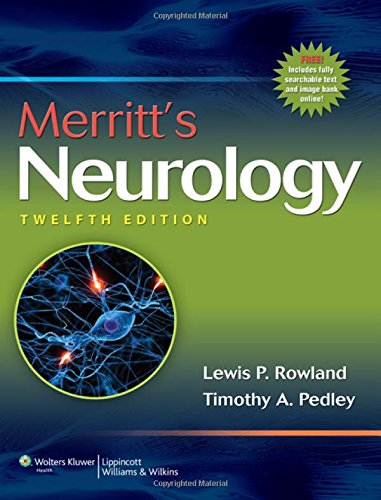 9780781791861: Merritt's Neurology