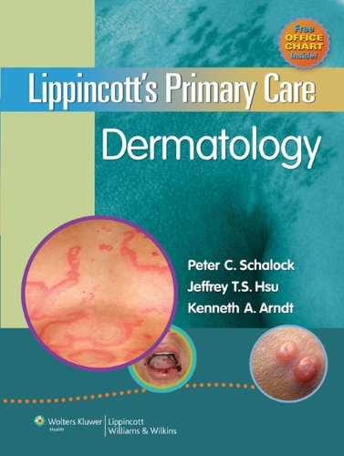 9780781793780: Lippincott's Primary Care Dermatology