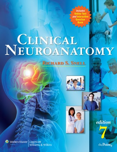9780781794275: Clinical Neuroanatomy