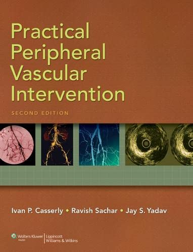 9780781799140: Practical Peripheral Vascular Intervention