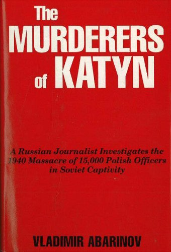 9780781800327: The Murderers of Katyn