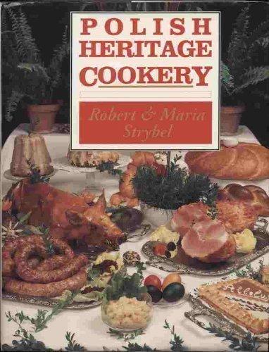 9780781800693: Polish Heritage Cookery