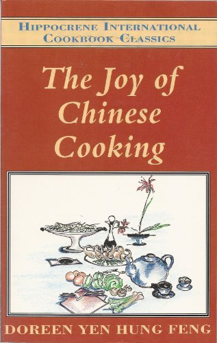 Joy of Chinese Cooking, The