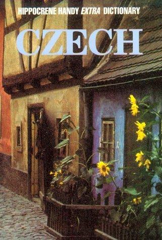 9780781801386: Czech (Hippocrene Handy Extra Dictionary) (Hippocrene Handy Extra Dictionaries)