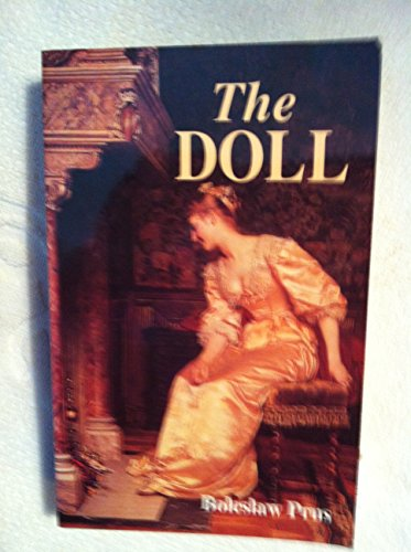 9780781801584: The Doll