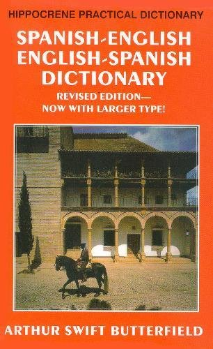 9780781801799: Spanish/English-English/Spanish Practical Dictionary (Hippocrene Practical Dictionary)