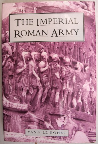 9780781802598: The Imperial Roman Army