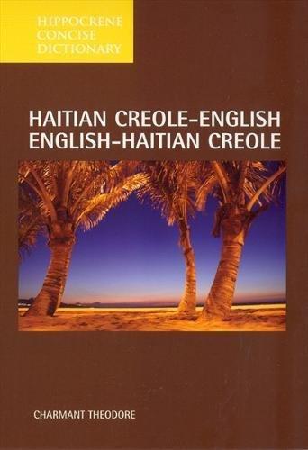 9780781802758: Hippocrene Concise Dictionary: Haitian Creole-English English-Haitian Creole (Hippocrene Concise Dictionary)