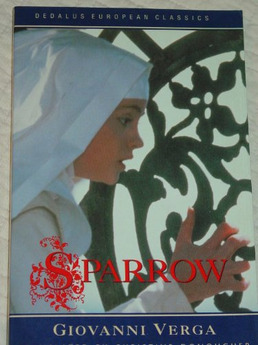9780781802956: Sparrow: The Story of a Songbird