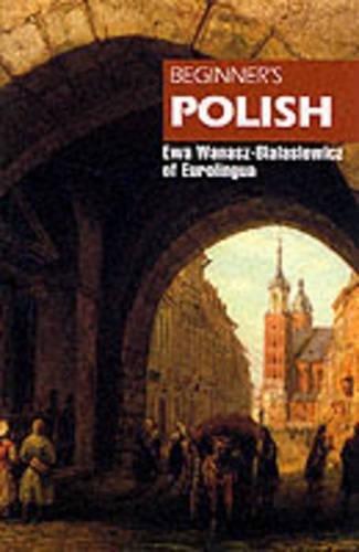 9780781802994: Beginner's Polish (Beginner's Guide)