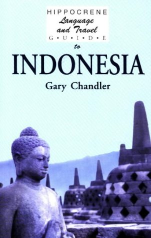 9780781803281: Language and Travel Guide to Indonesia (Hippocrene Guide)