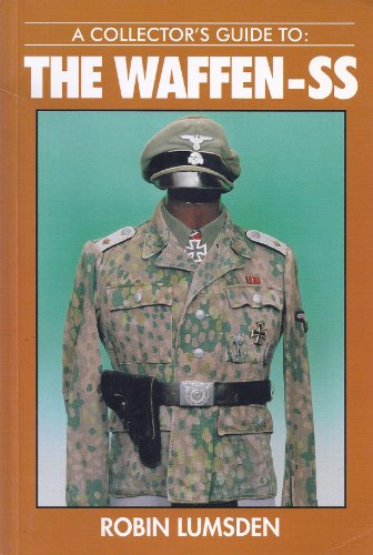 9780781803571: A Collector's Guide to the Waffen-Ss