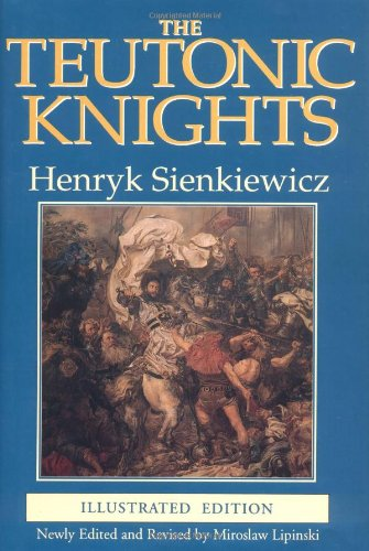 9780781804332: The Teutonic Knights