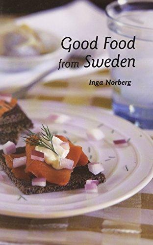 9780781804868: Good Food from Sweden (Hippocrene International Cookbook Series)