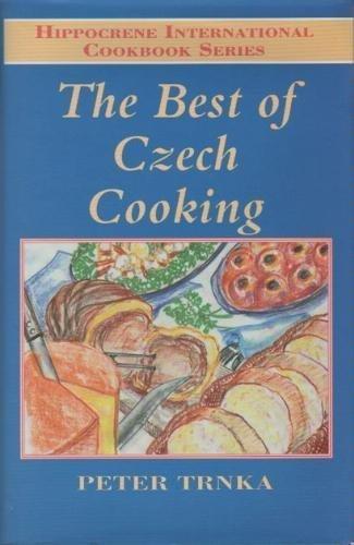 9780781804929: The Best of Czech Cooking (Hippocrene International Cookbook Series)