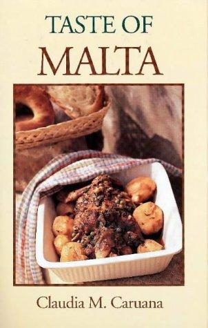 9780781805247: Taste of Malta