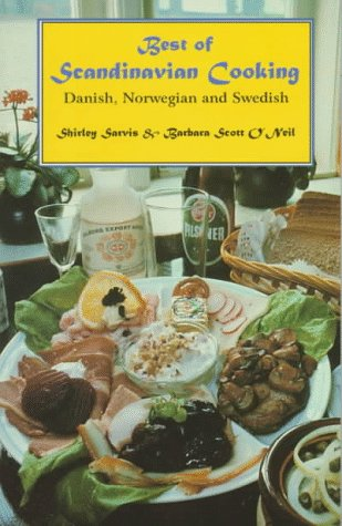 9780781805476: Best of Scandinavian Cooking: Danish, Norwegian and Swedish