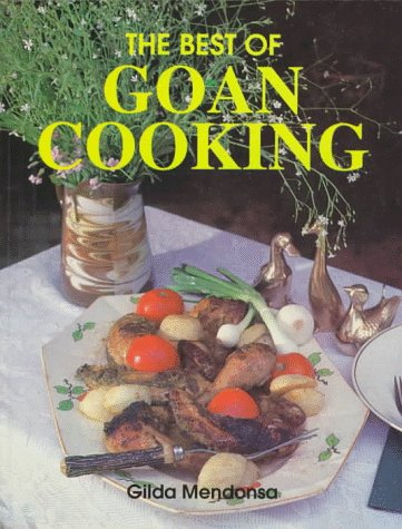 9780781805841: The Best of Goan Cooking