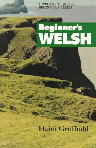 9780781805896: Beginners Welsh (Beginner's)