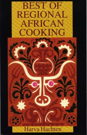 9780781805988: Best of Regional African Cooking (Hippocrene International Cookbook Series)