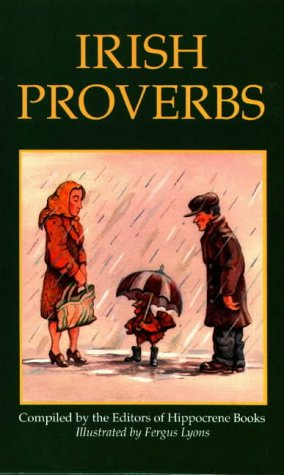 Irish Proverbs (9780781806763) by Hippocrene Books