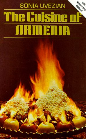 9780781806954: The Cuisine of Armenia