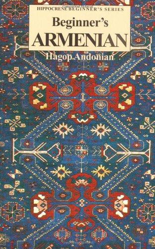 9780781807234: Beginner's Armenian (Hippocrene Beginner's)
