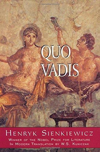 9780781807630: Quo Vadis?