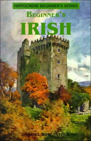 9780781807845: Beginner's Irish