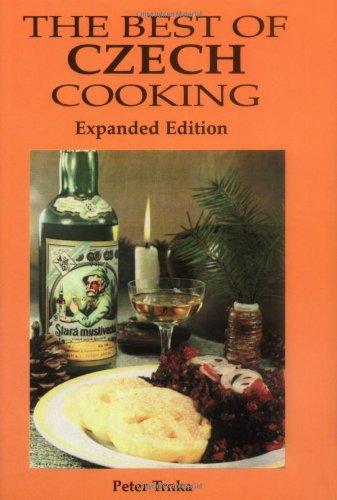 9780781808057: The Best of Czech Cooking (Hippocrene International Cookbooks)