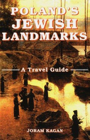9780781808514: Poland's Jewish Landmarks: A Travel Guide