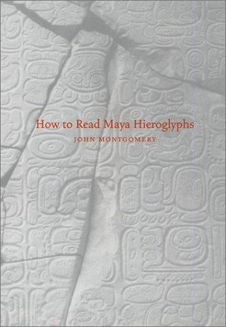 9780781808613: How to Read Maya Hieroglyphs