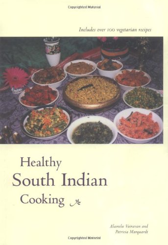 9780781808675: Healthy South Indian Cuisine