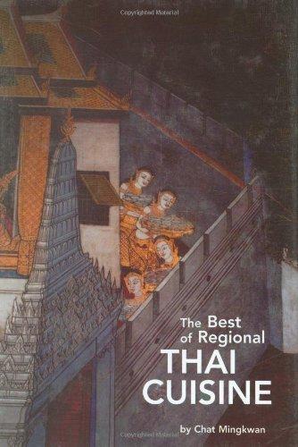 The Best of Regional Thai Cuisine: Mingkwan, Chat