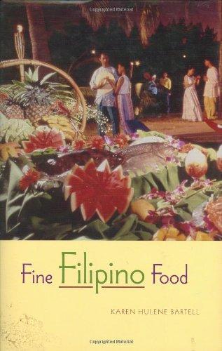 Fine Filipino Food: Bartell, Karen Hulene
