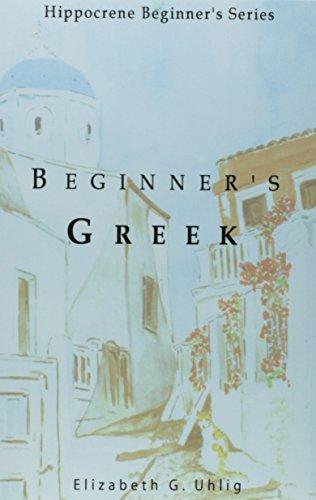 9780781810012: Beginner's Greek
