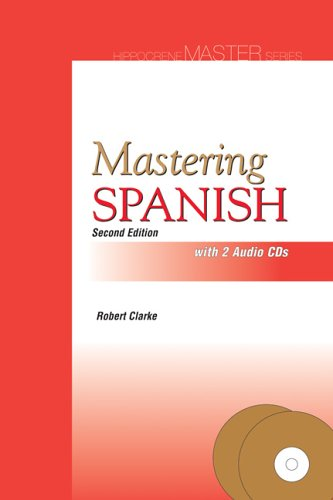 9780781810647: Mastering Spanish (English and Spanish Edition)