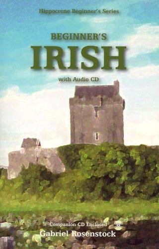 9780781810999: Beginner's Irish