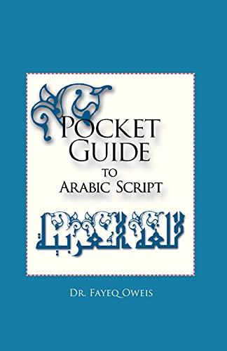 9780781811040: Pocket Guide to Arabic Script