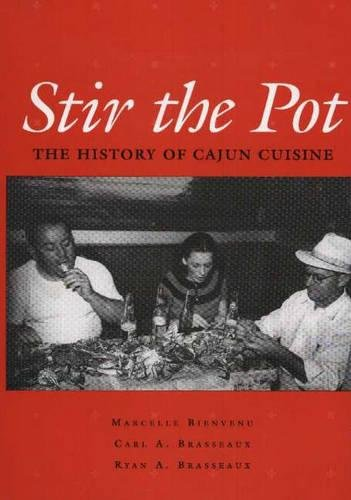 9780781811200: Stir the Pot : A History of Cajun Cuisine